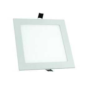 ALGINE  ECO II LED SQUARE  230V 18W IP20  CW CEILING...