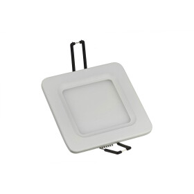 ALGINE  LED  24V 12W IP20 CW CEILING PANEL white frame