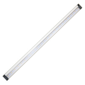 CABINET LINEAR LED SMD 3,3W 12V 300mm CW point touch