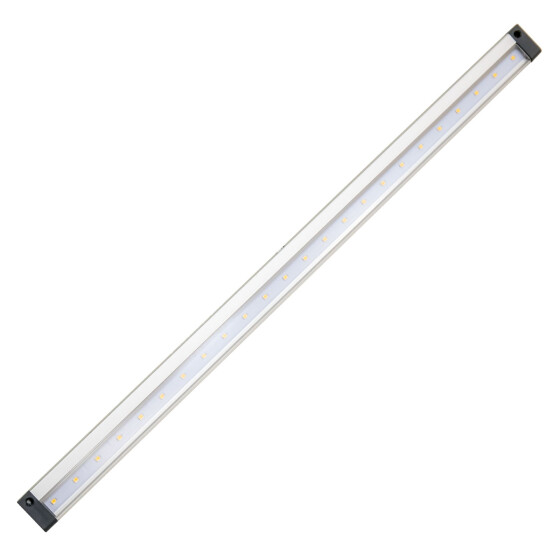 CABINET LINEAR LED SMD 3,3W 12V 300mm WW point touch