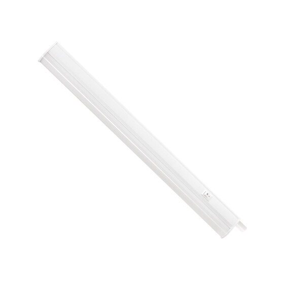 CABINET LINEAR T5 LED  9W  NW   600mm  with ON/OFF switch