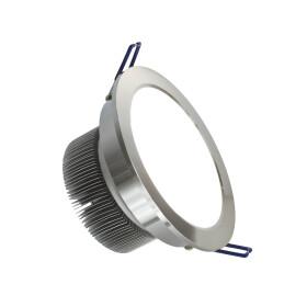 CEILINE II LED DOWNLIGHT 230V   7x1w 114mm CW