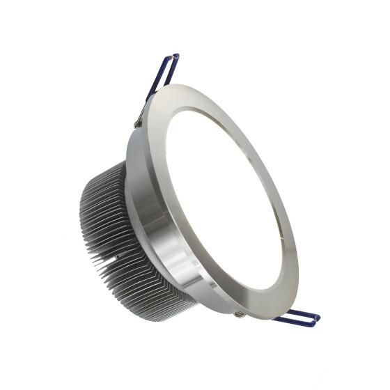 CEILINE II LED DOWNLIGHT 230V 20x1w 230mm CW