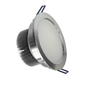 CEILINE II LED DOWNLIGHT 230V 20x1w 230mm WW