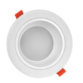 CEILINE III LED DOWNLIGHT 230V 15W 150mm WW IP44