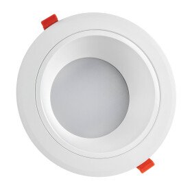 CEILINE III LED DOWNLIGHT 230V 20W 190mm NW IP44