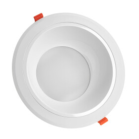 CEILINE III LED DOWNLIGHT 230V 25W 230mm NW IP44