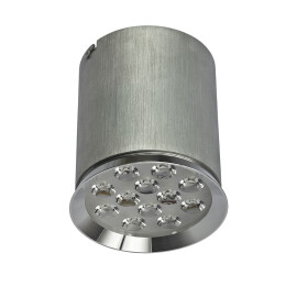 CHLOE  12LED  230V 12W IP20  45deg CW CEILING