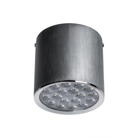 CHLOE  18LED  230V 18W IP20  45deg WW CEILING
