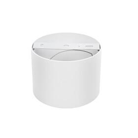 CHLOE AR111 GU10 IP20 round white, adjustable