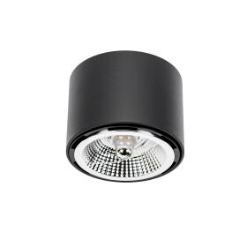 CHLOE AR111 GU10 P20 round black