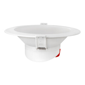 DURE LED DOWNLIGHT 230V   8W IP44 NW