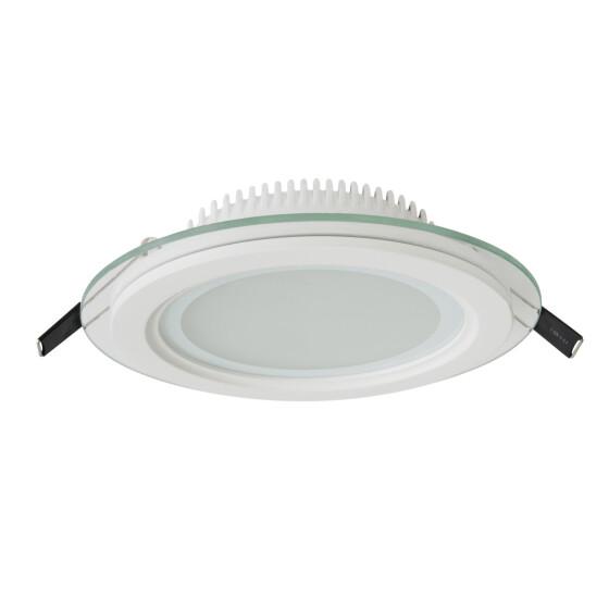 FIALE  ECO LED ROUND  230V 12W IP20  CW ceiling LED spot