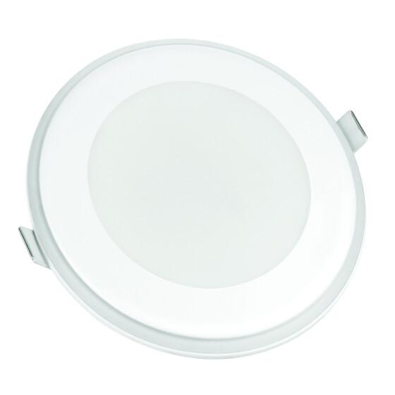 FIALE 3 STEP 12,5W Aureola A, WW, round white