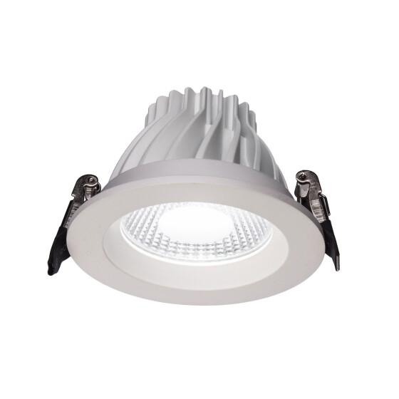 LACRIMA COB LED DOWNLIGHT 230V 10W WW