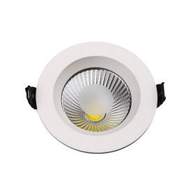 LACRIMA COB LED DOWNLIGHT 230V 20W WW