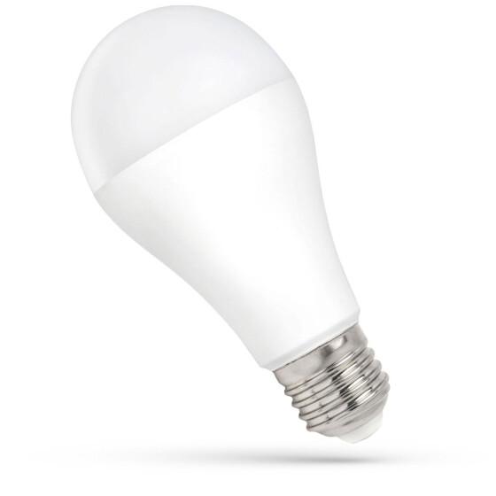LED  A65  E-27 230V 18W PREMIUM WW SPECTRUM