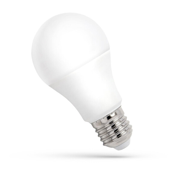 LED A60 E-27 230V 12W CW  DIMMABLE SPECTRUM