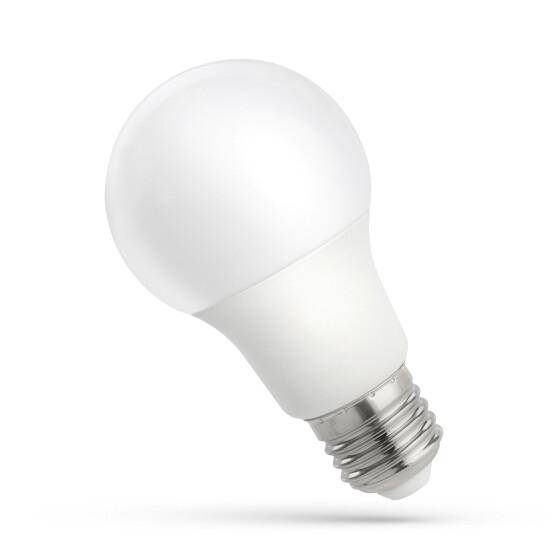 LED A60 E-27 230V 10W NW SPECTRUM