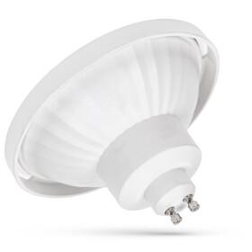 LED AR111 10W GU10 SMD 230V WHITE 30 degree CCT+DIMM Wi-Fi/BT SPECTRUM SMART