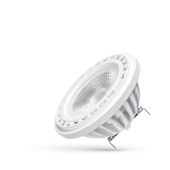 LED AR111 G53 12V 17W SMD 60 DEGREES NW SPECTRUM