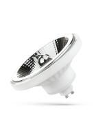 LED AR111 GU10 230V 12W SMD 20 DEGREES WW WHITE SPECTRUM