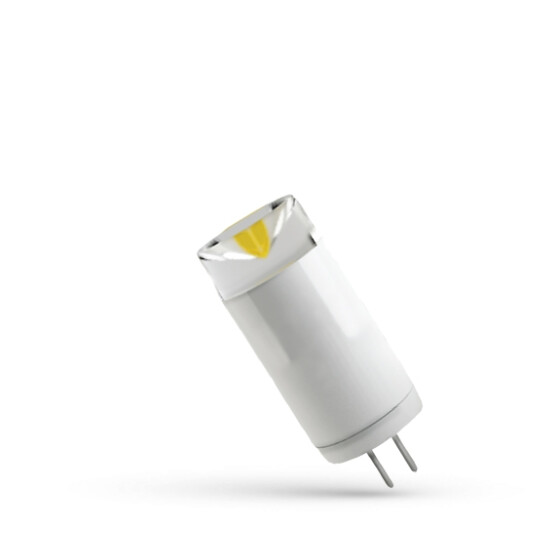LED G4 COLUMN 12V 2W CW CERAMIC   SPECTRUM