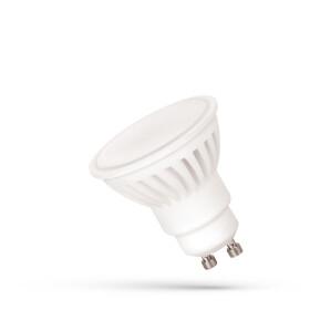 LED GU10 230V 10W SMD CW CERAMIC PREMIUM SPECTRUM