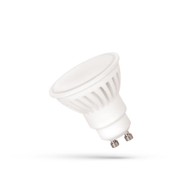 LED GU10 230V 10W SMD NW CERAMIC PREMIUM SPECTRUM