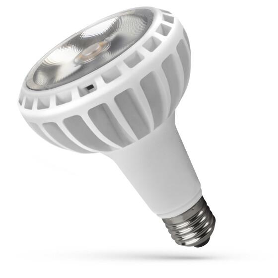 LED PAR30 E27 230V 20W COB 24 DEGREES CW WHITE SPECTRUM