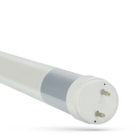 LED TUBE T8 SMD 2835  18W   CW  26X1200 GLASS SPECTRUM