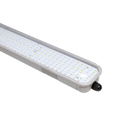 LIMEA LED SMD3528 50W 230V 152cm WW GARAGE Transparent