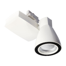 MADARA COB LED 230V 30W 16deg IP20 CW TRACKLIGHT WHITE