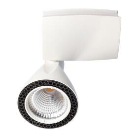 MADARA COB LED 230V 30W 36deg IP20 CW TRACKLIGHT WHITE