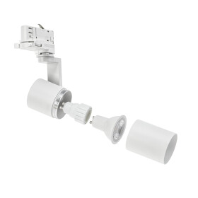 MADARA MINI II GU10 3F white (3 circuits)