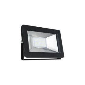 NOCTIS 2 SMD 230V 20W IP65 NW WALLWASHER black