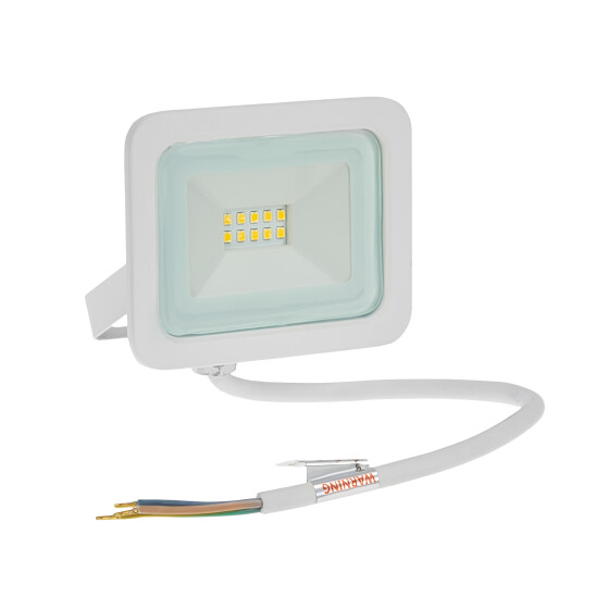 NOCTIS LUX 2 SMD 230V 10W IP65 CW white