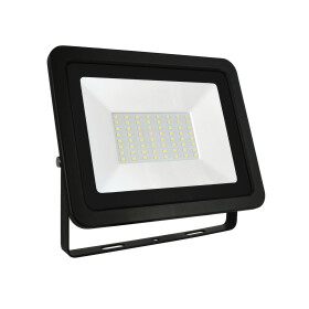 NOCTIS LUX 2 SMD 230V 50W IP65 NW black