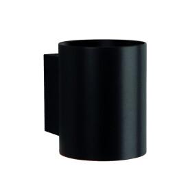 SQUALLA G9 IP20 black tube