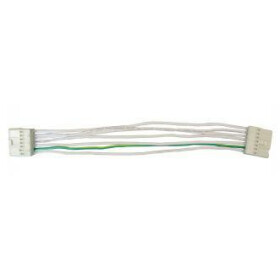 Connector wire, 1.5m, 7 wire 2.5m², with male and...