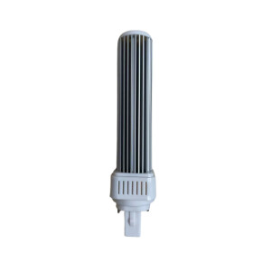 Leuchtmittel G24d, 8W, 700lm, 4000K, 200-240V, 60-60HZ, RA80