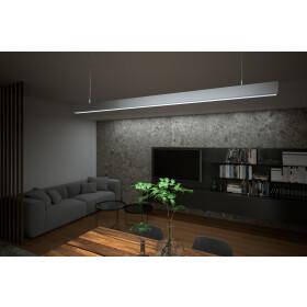 DEMODU® Stella V2 LED Design Pendelleuchte für...