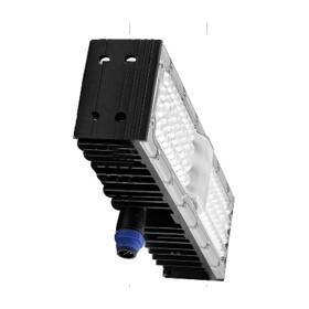50 Watt LED Fluter Strahler Sportplatzbeleuchtung...