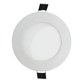 ALGINE  ECO II LED ROUND  230V 6W IP20  NW CEILING PANEL...