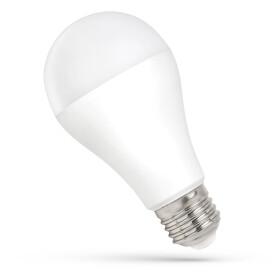 LED  A65  E-27 230V 20W PREMIUM CW SPECTRUM
