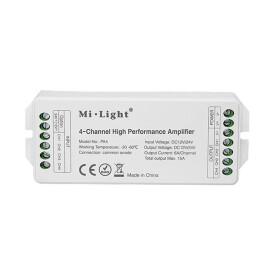 Mi-Light RGBW Signalverstärker 15A PA4