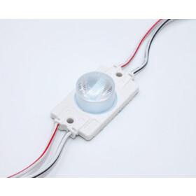 LED 1er Modul tageslichtweiß dimmbar SMD 5000K...