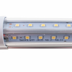 LED Lichtbandsystem T8-Stil steckbar, ultraleicht und...