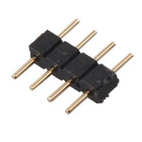 5-PinVerbinder für RGBW SMD Streifen Steckverbinder...
