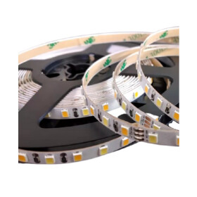 DEMODU® PRO 24V LED Streifen CCT 5m 120 SMD/m 2835...